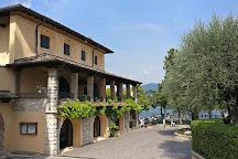 Isola di San Biagio, Manerba del Garda, Italy