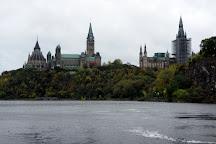 Victoria Island, Ottawa, Canada