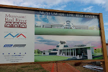 The Museum of the Red River, Idabel, United States