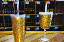 Spa City Tropical Winery and Gifts, Hot Springs, United States