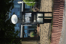 Mohnetalsperre, Soest, Germany
