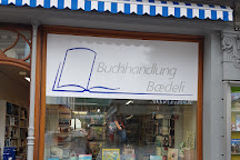 Buchhandlung Boedeli, Interlaken, Switzerland