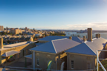 Fort Scratchley, Newcastle, Australia