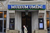 Olomouc Museum of Art, Olomouc, Czech Republic