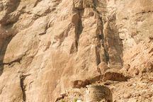 Wadi Tiwi, Al Sharqiyah, Oman