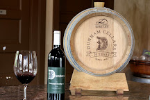 Dunham Cellars, Walla Walla, United States