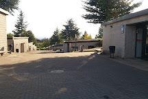 Monte do Gozo, Santiago de Compostela, Spain