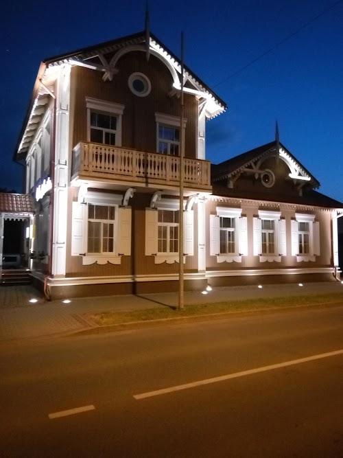 Vila Arnika