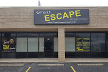 Great Escape of Central Texas, Killeen, United States