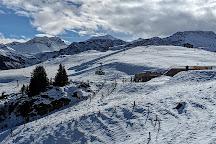 Arosa Barenland, Arosa, Switzerland