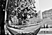 Saronsberg Wine Cellar, Tulbagh, South Africa