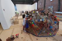 SculptureCenter, Long Island City, United States