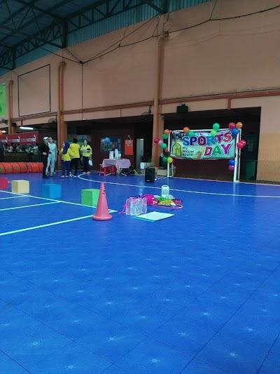 Sport Planet Ampang Selangor 60 3 4252 0816