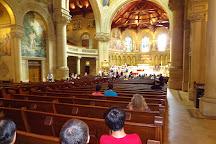 Stanford Memorial Church, Palo Alto, United States