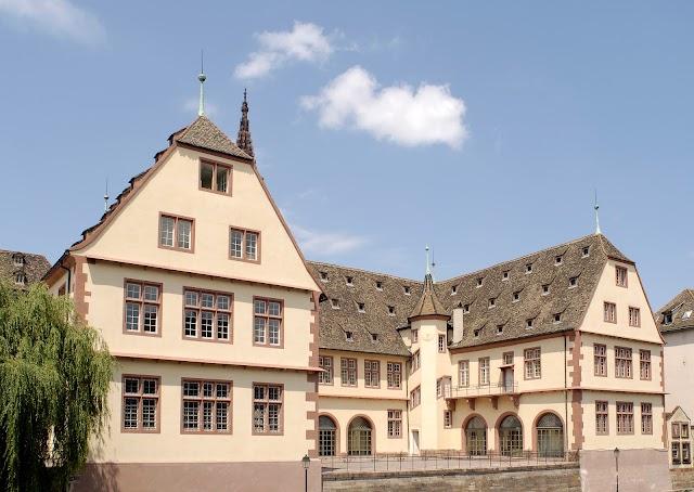 Musée Historique