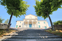Santuario della Beata Vergine del Monte Carmelo, Montevecchia, Italy