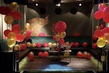 ABE Club & Lounge, Amsterdam, The Netherlands