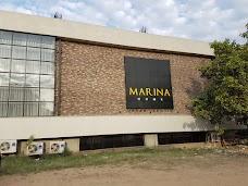 Marina By Master Offisys (Pvt) Ltd
