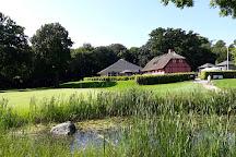 Korsor Golf Club, Korsoer, Denmark