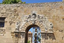 Casa Canals, Tarragona, Spain