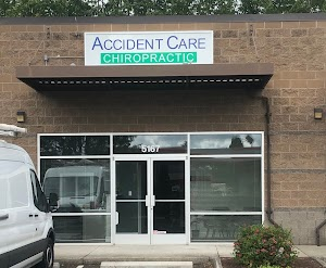 Accident Care Chiropractic and Massage of Keizer