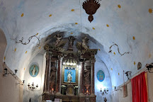 Our Lady of Health, Spiljari, Montenegro