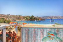 Santa Marija Bay, Comino, Malta