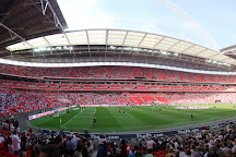 Wembley Stadium, Wembley, United Kingdom