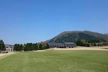Daihakone Country Club, Hakone-machi, Japan
