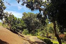 Laura's Herb & Spice Garden, St. George's, Grenada