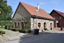 Kap Arkona, Putgarten, Germany