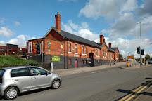 Rushden Historical Transport Society, Rushden, United Kingdom