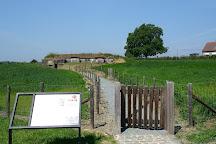 German Command Post, Zandvoorde, Belgium