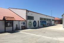 Solana Nin Salt Museum, Nin, Croatia