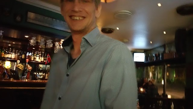 Trafalgar pub AS