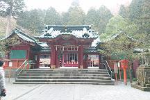 Hakone Shrine / Kuzuryu Shrine Singu, Hakone-machi, Japan