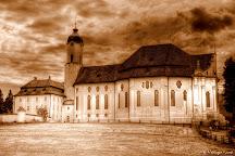 Wies Church, Steingaden, Germany
