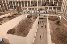Museo de la Evolucion Humana, Burgos, Spain