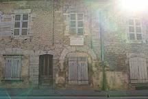 House of Louis Pasteur, Arbois, France