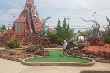 Old Pro Golf, Ocean City, United States