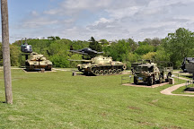 45th Infantry Division Museum, Oklahoma City, United States