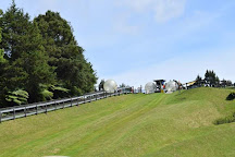 Zorb Rotorua, Ngongotaha, New Zealand