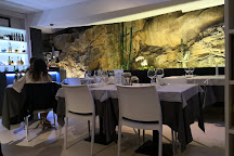Il Porteghetto Lounge Bar, Cervo, Italy