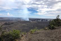 Kilauea Volcano, Island of Hawaii, United States