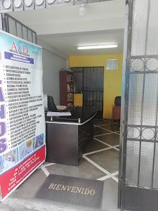 A & D PROYECTOS y CONSTRUCCIONES Ing. Civil Colegiado- Verificador Sunarp: David Velásquez Castillo 1
