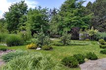 The Botanical Garden, Almaty, Kazakhstan