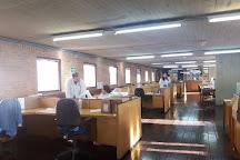 Archivo General de la Nacion, Bogota, Colombia