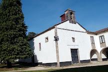 Pazo de Santa Cruz de Rivadulla, Vedra, Spain