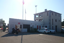 Inter Racing Karting, Frejus, France