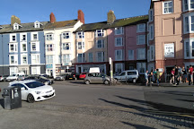 The Seafront, Aberystwyth, United Kingdom